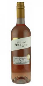 Vincent Bouquet Rosé Syrah-Grenache